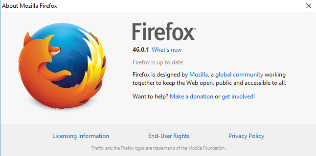 Mozilla Firefox - 19 0 (and later) PDF Issues – The Fund